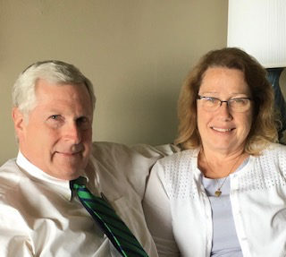 Roger and Dawn Kenneavy