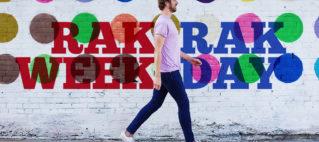 What's Happening With RAK Week?